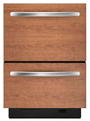 Kitchenaid Dishwasher Drawers