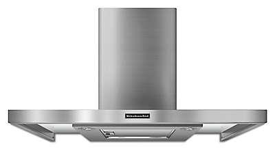 kitchenaid hood. 30\u0027\u0027 wall-mount 400 cfm canopy hood, architect® series ii kitchenaid hood