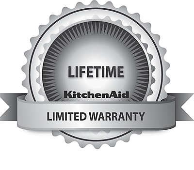 Kitchenaid Warrenty