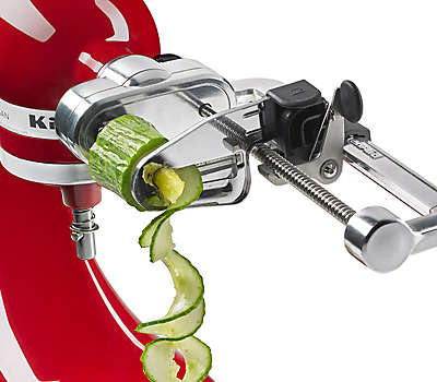 Attachments Stand Mixer Attachment Spiralizer Plus With