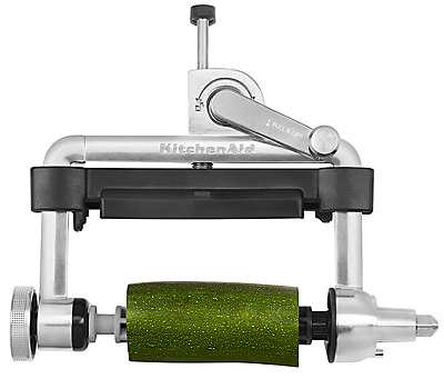 kitchenaid vegetable sheet cutter. premium metal construction kitchenaid vegetable sheet cutter y