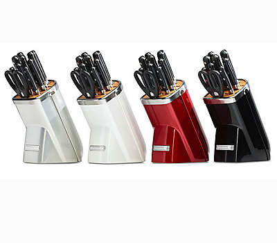 Kitchenaid Cutlery 7pc professional series cutlery set (kkfma07ca) | kitchenaid®