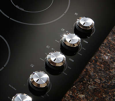 Amazing Stainless Steel Knobs