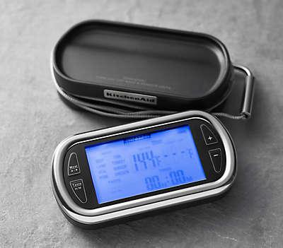 Kitchen Aid Wireless Probe