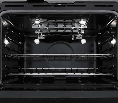 """Kitchenaid Kdss907sss 31"""" 4 burner front control/slide-in range kdss907sss kitchenaid"""