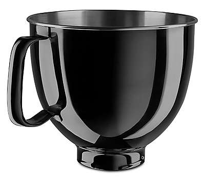 Artisan 174 Black Tie Limited Edition 5 Quart Tilt Head Stand