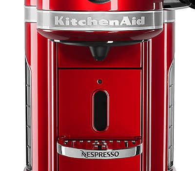 Nespresso 174 Espresso Maker By Kitchenaid 174 With Milk Frother