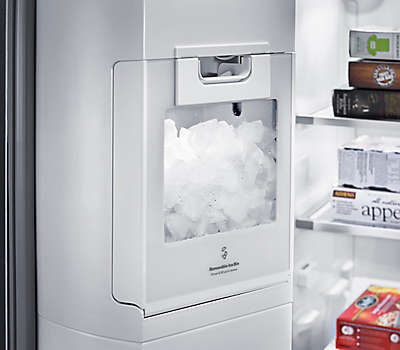 Kitchenaid Side By Refrigerator Ice Maker Not Working