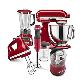 colorful kitchen appliances suites color your kitchen kitchenaid. Black Bedroom Furniture Sets. Home Design Ideas