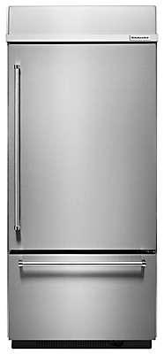 Kitchenaid Refrigerator White see all refrigeration options   kitchenaid