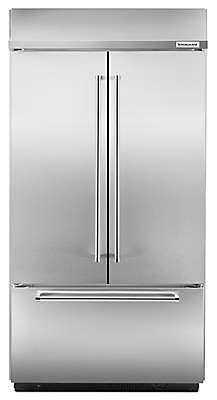 Kitchenaid Refrigerator Unique See All Refrigeration Options  Kitchenaid Design Decoration