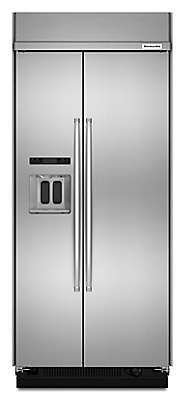 Kitchenaid Refrigerator Impressive See All Refrigeration Options  Kitchenaid Design Inspiration