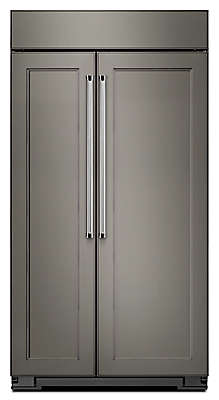 Kitchenaid Side By Side Refrigerator Not Cooling see all refrigeration options | kitchenaid