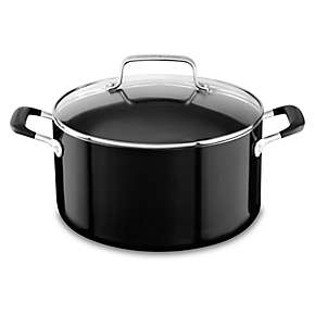 6.0 qt Low Casserole with lid