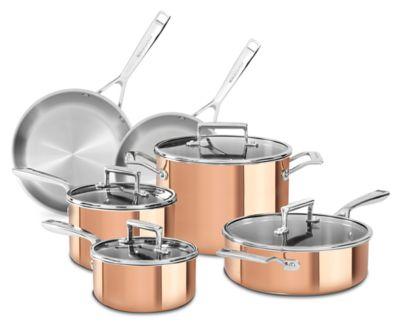 Kitchenaid Pots