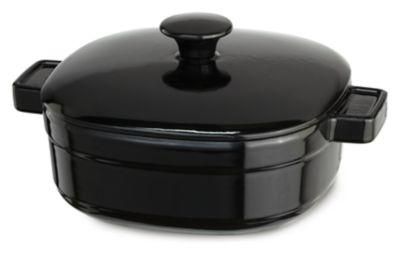 Kitchenaid Dutch Oven streamline cast iron 3-quart casserole (kcli30crob)   kitchenaid®