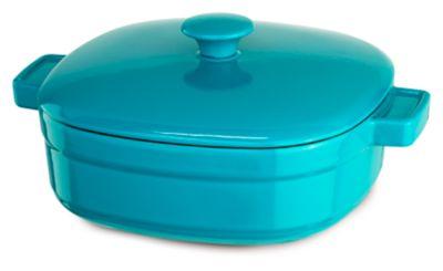 Kitchenaid Dutch Oven streamline cast iron 4-quart casserole (kcli40crcc)   kitchenaid®
