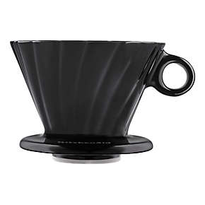 4 Cup Pour Over Cone