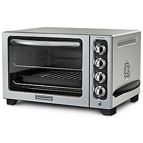 "12"" Convection Bake Countertop Oven"