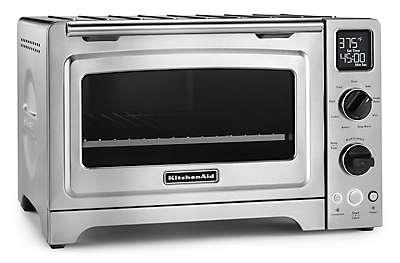 Kitchenaid Countertop Appliances countertop ovens | kitchenaid