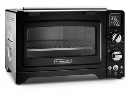 12 Convection Digital Countertop Oven