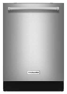 Kitchenaid Dishwasher Stainless Steel see all dishwashing appliances | kitchenaid