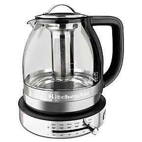 1.5 L Glass Tea Kettle