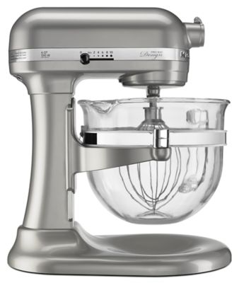 Pro 600u0026#8482; Design Series 6 Quart Bowl Lift Stand Mixer (KF26M22SR) |  Kitchenaid®