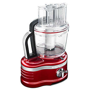 Pro Line 174 Series 16 Cup Food Processor With Cast Metal Base