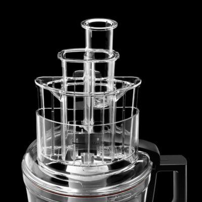 3in1 feed tube pushers - Kitchenaid Food Processor
