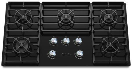 kitchen aid 36 gas cooktop kitchen design ideas