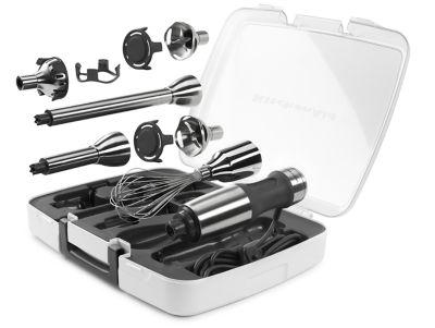 Kitchenaid Immersion Blender Parts