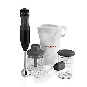 3-Speed Hand Blender