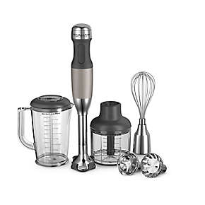 Architect™ Series 5-Speed Hand Blender