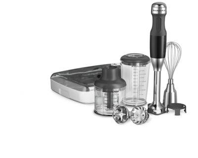 Kitchenaid Hand Blender 5-speed hand blender (khb2561ob) | kitchenaid®