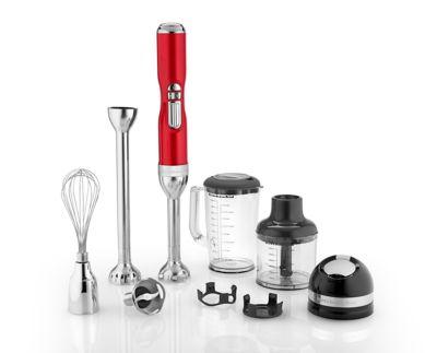 Kitchenaid Architect 5 Speed Blender pro line® series 5-speed cordless hand blender (khb3581ca