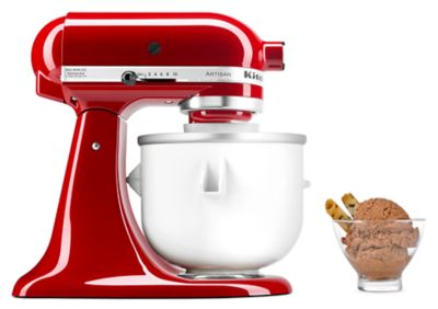 Kitchen Aid Ice Maker | Ice Cream Maker Kica0wh Kitchenaid
