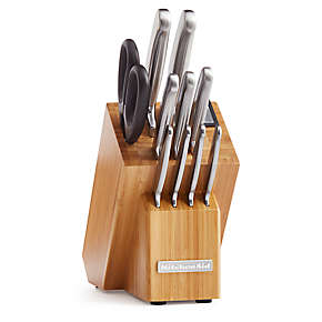 Classic Forged 12-Piece Brushed Stainless Cutlery Set
