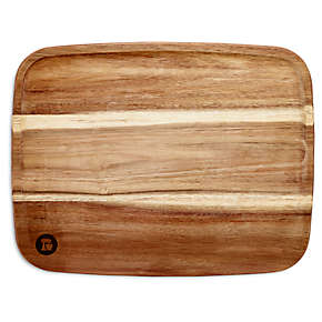 "11"" x 14"" Acacia Cutting Board"
