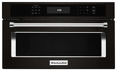 Kitchenaid Convection Microwave Over The Range microwave oven & hood combinations | kitchenaid