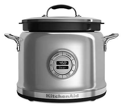 Multi-Cookers and Slow Cookers | KitchenAid