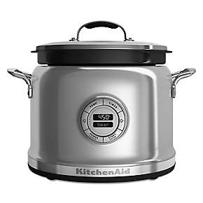 4-Quart Multi-Cooker