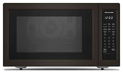 Kitchenaid Convection Microwave Over The Range see all microwaves | kitchenaid