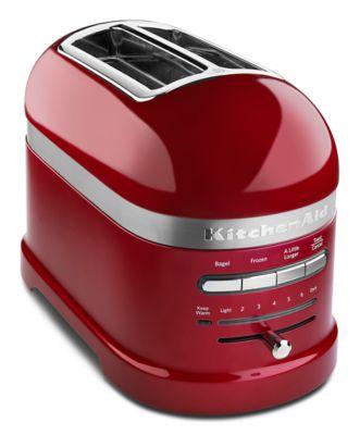 Pro Line Series 2 Slice Automatic Toaster KMT2203CA