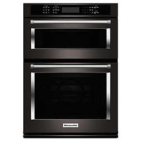 See all built in ovens kitchenaid 30quot combination wall oven with even heat8482 true convection lower planetlyrics
