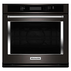 "30"" Single Wall Oven with Even-Heat™ True Convection"