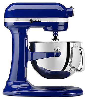 artisan® series 5 quart tilt-head stand mixer (ksm150pser