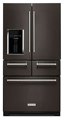 Kitchenaid Kitchen black stainless steel kitchen suite | kitchenaid