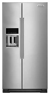 Kitchenaid Refrigerator Stunning See All Refrigeration Options  Kitchenaid Inspiration Design