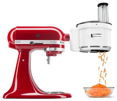 Food Processor Attachment (KSM1FPA) | kitchenaid®